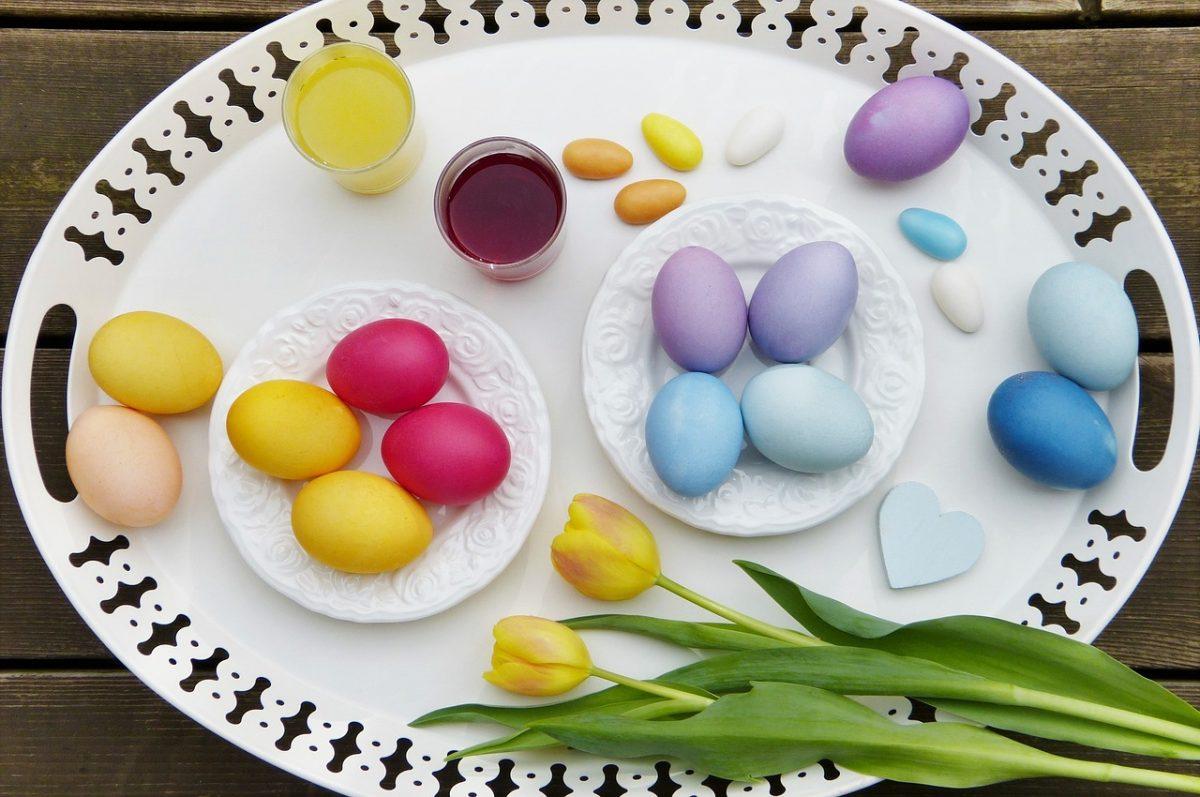 Великденски празници в България