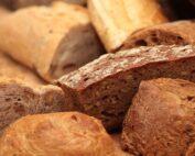 Хлябът и глутенът