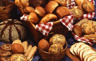 Хляб и глутен