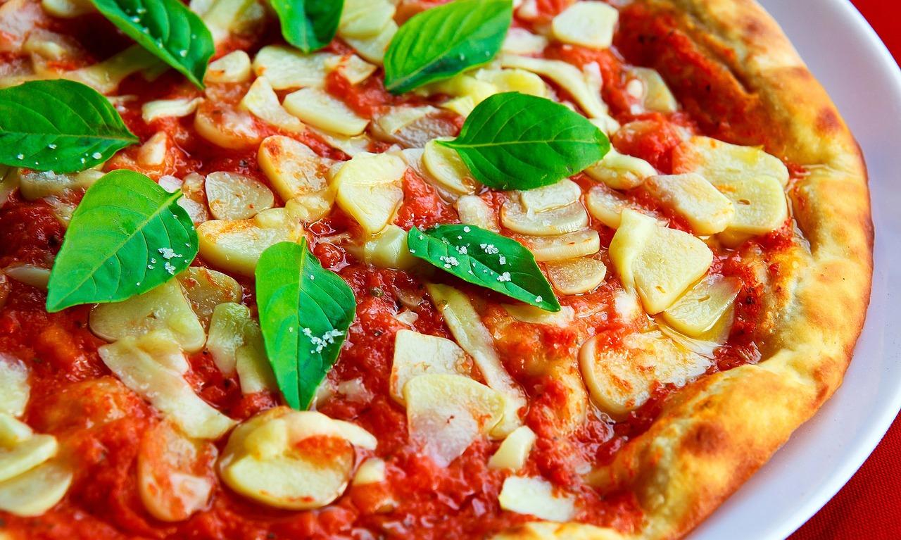 Пица за децата