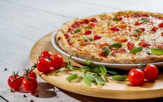 Пица и паста