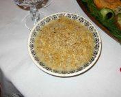 Ануш абур - сладка арменска супа