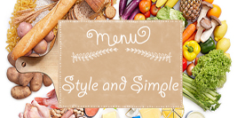 Кулинарен каталог за всеки вкус Лого