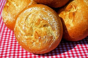 Месене на хубав хляб