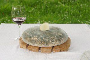 Зелено сирене от Черни вит България