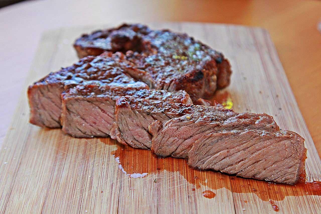 Телешкото месо